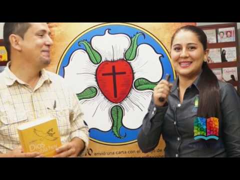 Coffee Hour Bible Society of Costa Rica