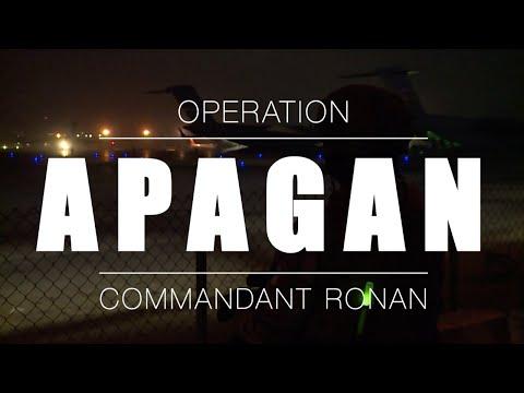 Opération APAGAN - Chef du détachement du CPA 10 (épisode 2)