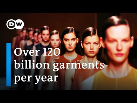 The truth behind fast fashion - Are fashion retailers honest with their customers? | DW Documentary