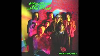 King Gizzard & The Lizard Wizard - Head On/Pill