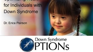 Repeat youtube video Down Syndrome Part 1