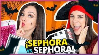 SEPHORA VS SEPHORA VS IPSY?! A QUIEN LE TOCARON DOS BOLSAS?!?!