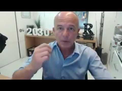 Fundador do partido novo pede voto útil em Bolsonaro 05/10/2018