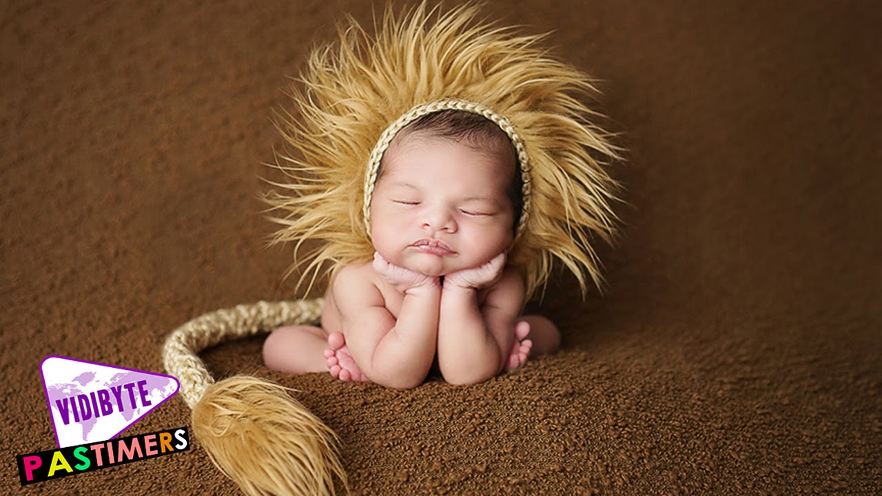 Top 10 best newborn photographers in the world