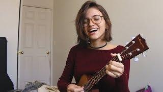 Baixar Me namora - Edu Ribeiro | cover no ukulele Ariel Mançanares