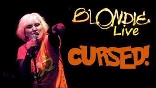 """Blondie Live (Glasgow 2003) """"CURSED"""""""