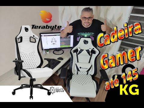 👉 Cadeira Gamer