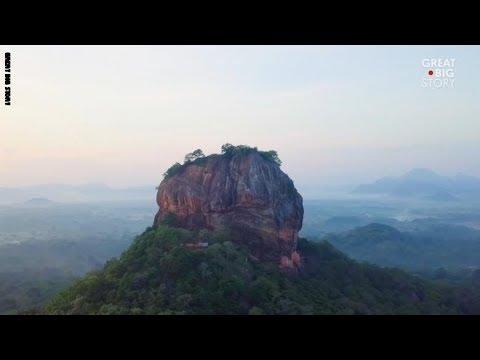-أعجوبة العالم الثامنة-.. إليك الموقع الأكثر فرادة في سريلانكا  - نشر قبل 40 دقيقة