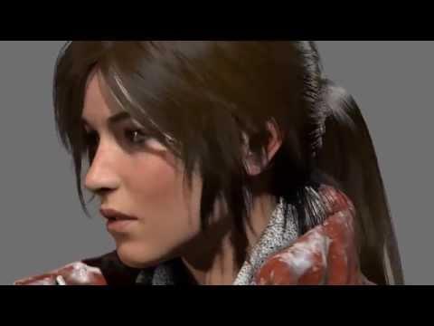 Rise of the Tomb Raider - Мультик (Лара Крофт пародия)