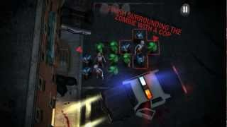 Taking A Look: Containment The Zombie Puzzler
