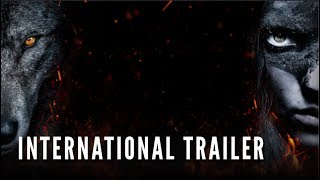 ALPHA – Official International Trailer (HD)
