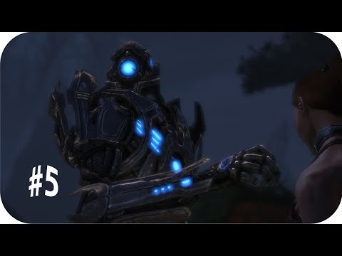 Dark Void Walkthrough Part 5 Village Attack No Commentary [PC/PS3/Xbox 360]