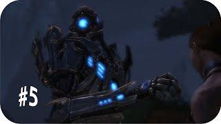 Dark Void Walkthrough Part 5 Village Attack No Commentary [PC/PS3/Xbox 360]