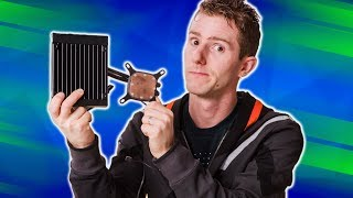 Download Why you shouldn't water cool your PC Mp3 and Videos