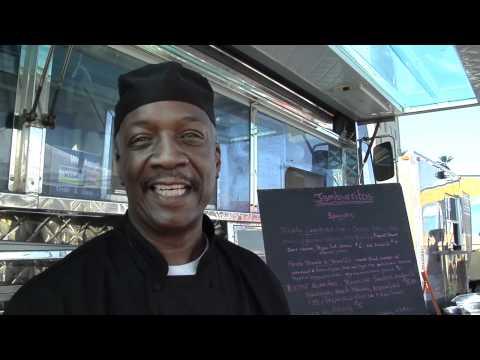 Jamburitos Food Truck at the Phoenix Public Market