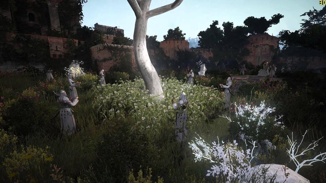 Black Desert Online ULTRA HIGH Graphics Setting FPS ...