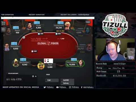 Poker Livestream Daily Highlights | Ep. 385 | LexVeldhuis, Bparispoker, JeffGrossPoker, Xflixx