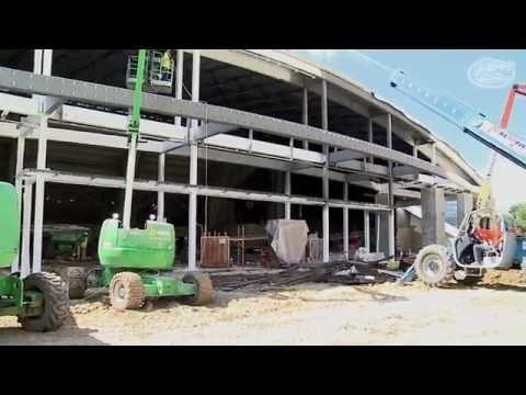 Florida Gators: Exactech Arena at Stephen C. O