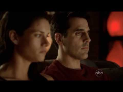 Rookie Blue - 3x1 - Sam goes to Andy\'s apartment