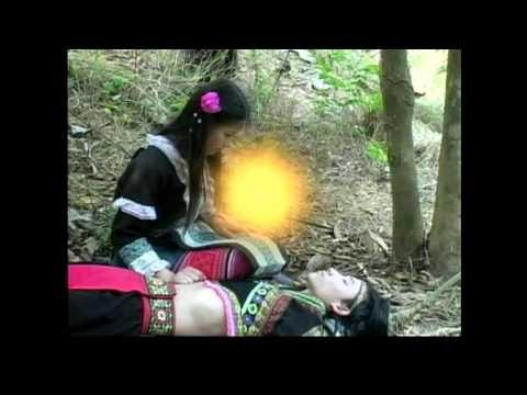 hmong movies NIAM TAIS POJ DAB PART 2