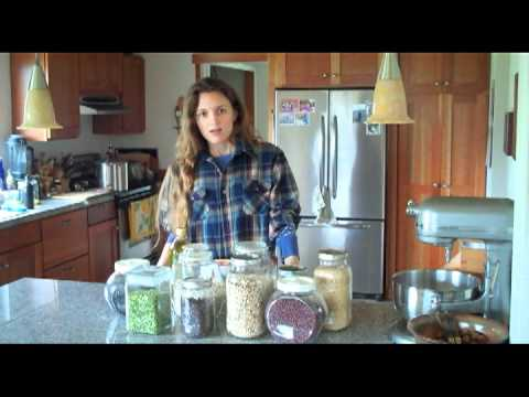 Non-GMO Challenge Video Blog for Earth Day