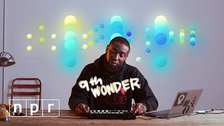 9th Wonder On Sampling For Kendrick Lamar | The Formula | NPR Music