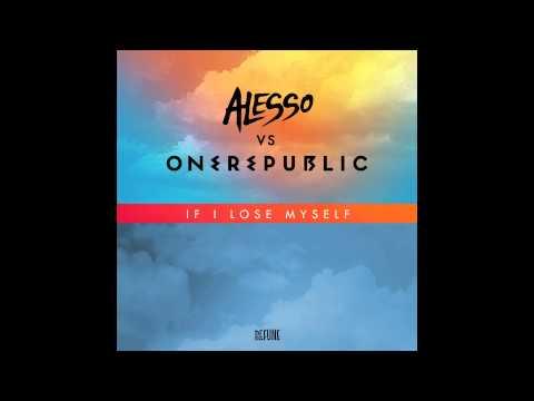 Alesso vs. OneRepublic - If I Lose Myself (remix)