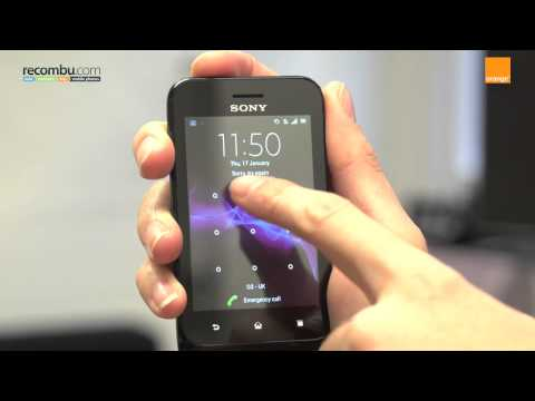 Sony Xperia Tipo Tips and Tricks