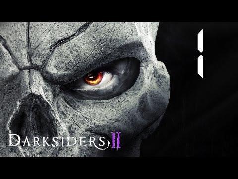 Darksiders II | Parte 1 | El Guardián de los Secretos | Español | Guía