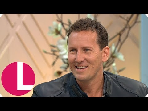 Brendan Cole Discusses His Favourites to Win Strictly and What Would Tempt Him Back  Lorraine
