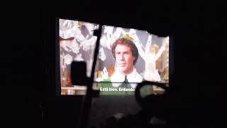 Xmas Movie Night - Casa de Campo