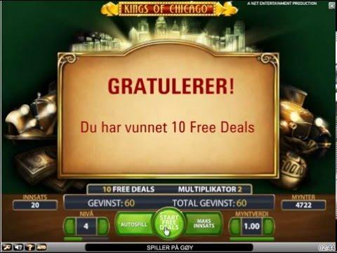 Nytt Casino Nettsider