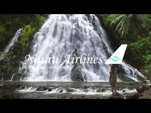 Nauru Airlines Presents Pohnpei (Federated States of Micronesia)