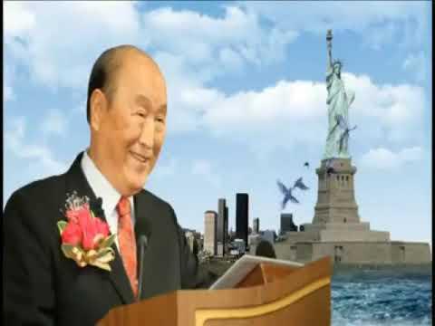 The Life of Rev. Sun Myung Moon