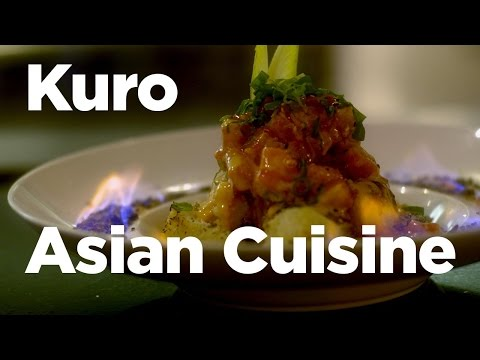 Kuro Asian Cuisine