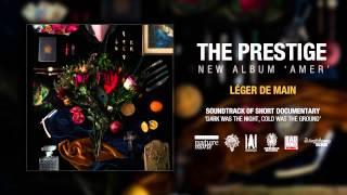 The Prestige (FR) - Léger de Main