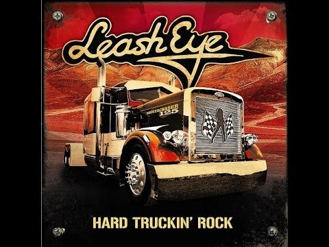 "Leash Eye - Passing Lane Blues (from ""Hard Truckin' Rock"" album, 2013) Mp3"