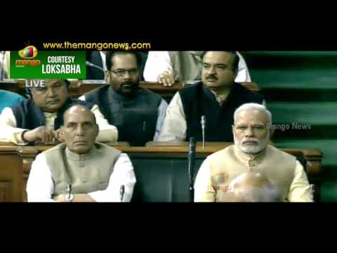 Members of Parliament Pays Deep Condolence To E Ahamed | Lok Sabha | Mango News