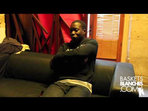 Youtube: Interview S.Pri Noir x Baskets Blanches [O.O.S: Licence To Kill]
