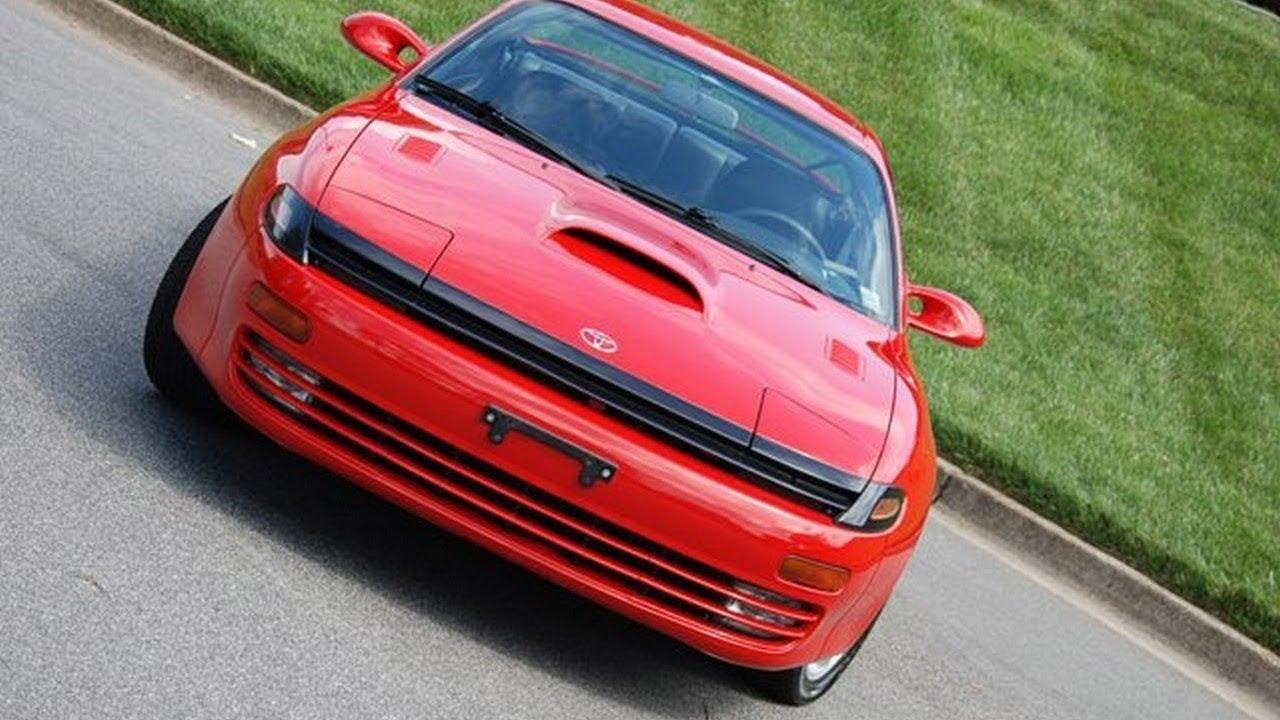 Kelebihan Toyota Celica 1993 Murah Berkualitas