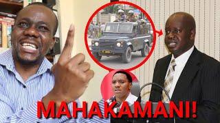 ZITTO KABWE AMUIBUKIA SPEAKER WA BUNGE VIKALI,  MAKONDA NAE ATAJWA!