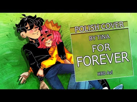 ♡HAPPY BD AVLÖNSKT!♡【Tina】For Forever ✿〖POLISH〗✿