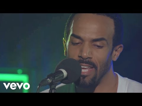 Justin Bieber - Love Yourself (Craig David Cover)