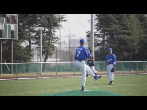Seoul American High School Falcon Baseball 2009