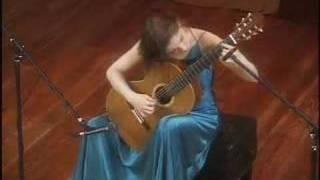 Manuel M. Ponce - Sonatina Meridional (Ana Vidovic)