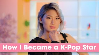 How ALICE Became a K-Pop Star | Teen Vogue