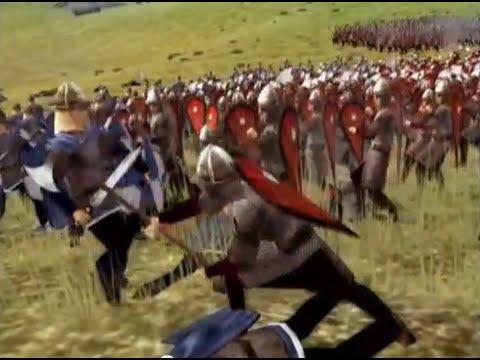 Time Commanders - Battle of Stamford Bridge
