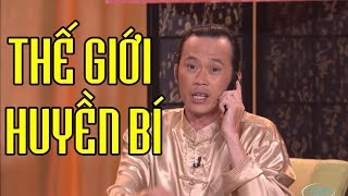 Hài - Hoài Linh - Chí Tài - Uyên Chi - Quang Minh - Hồng Đào - TT Lan - Thế Giới Huyền Bí