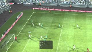 pes 13 demo- review (my thoughts)