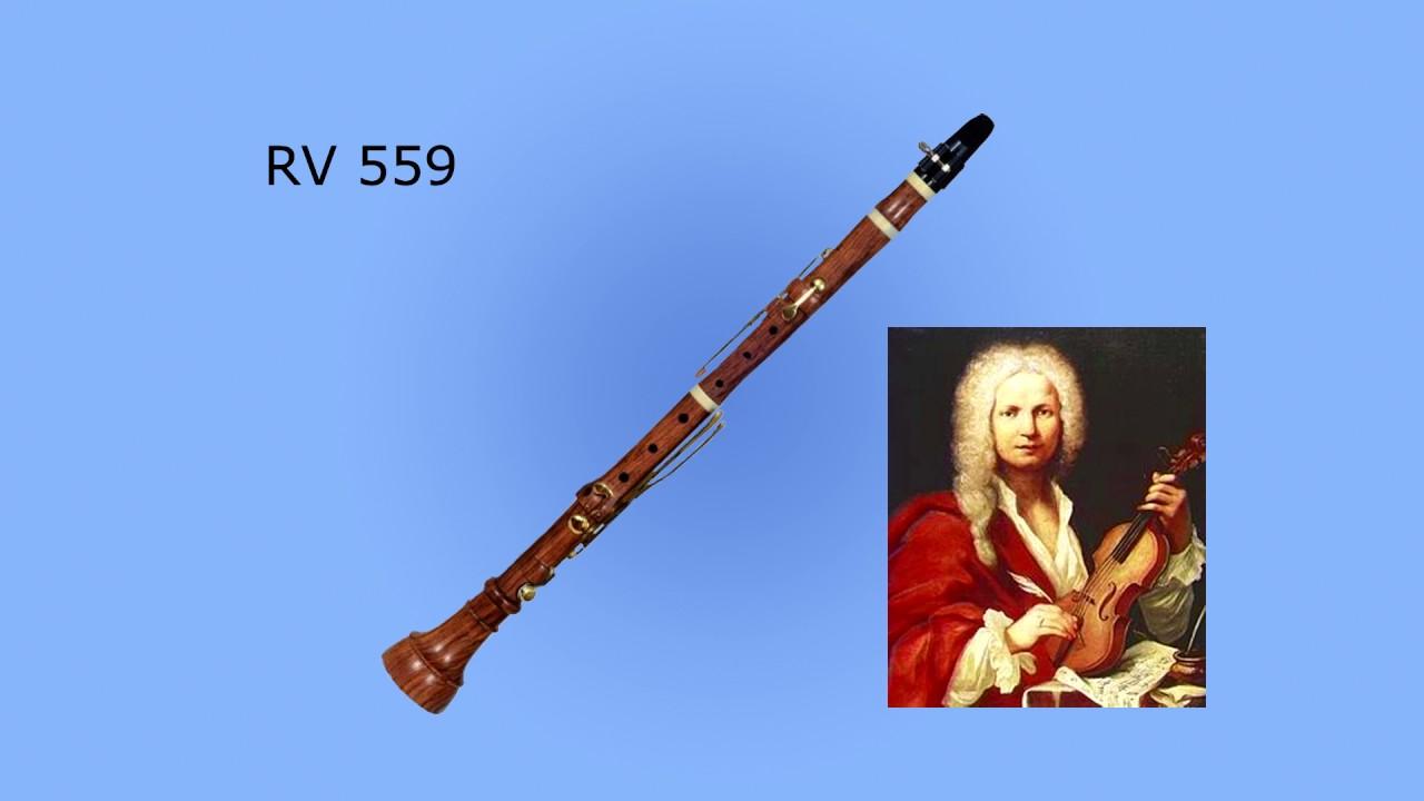 baroque clarinet - photo #15